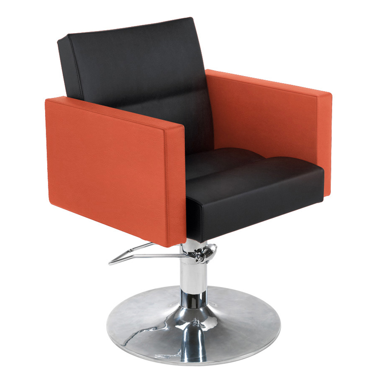 Salon chairs hair beauty furniture for Beautician furniture