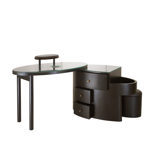 Manicure tables beauty equipment hair beauty furniture for 2nd hand salon furniture