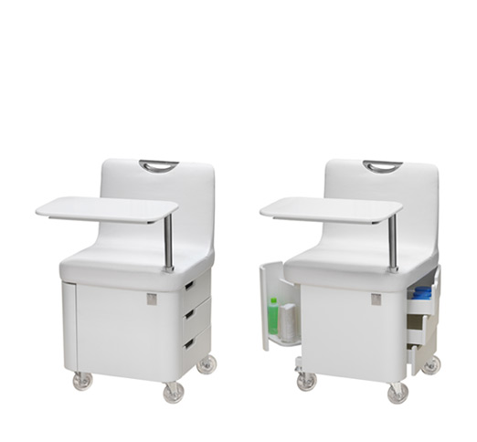 Nilo profy nails manicure table for Nail table and chairs
