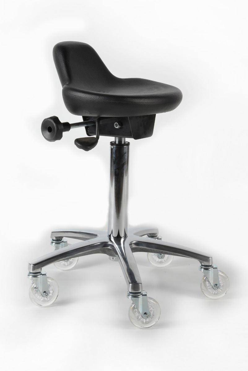 No More Back Problems Stool