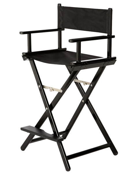 folding makeup chair makeup vidalondon. Black Bedroom Furniture Sets. Home Design Ideas