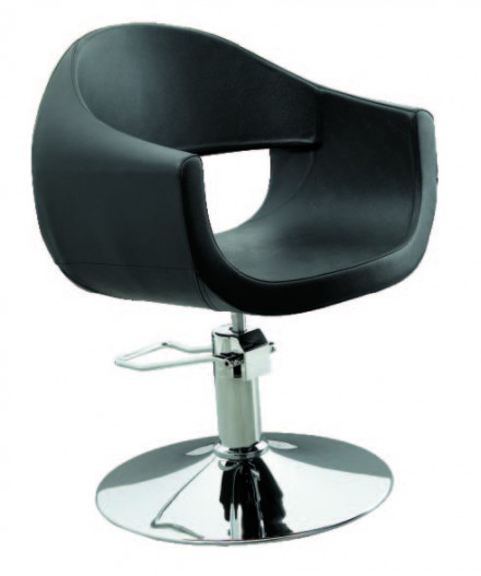 Rita salon chair for K y furniture lebanon pa