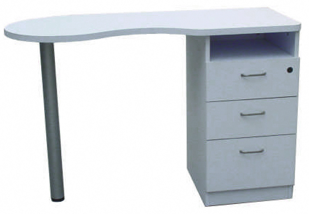 Sandra Manicure Table