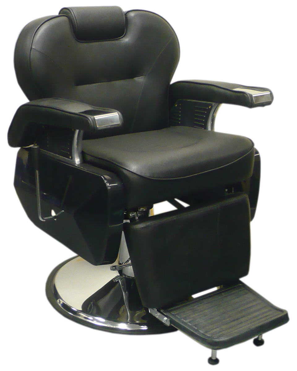 Barber chairs barbers chairs hair beauty furniture for 2nd hand salon furniture