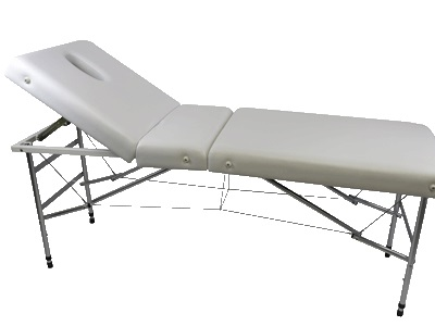 Bessie Portable Beauty Bed