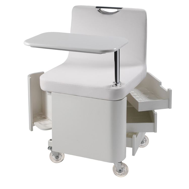 Modern manicure tables joy studio design gallery best for Nail table and chairs