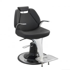 Barber chairs barbers chairs hair beauty furniture for Chaise de coiffure