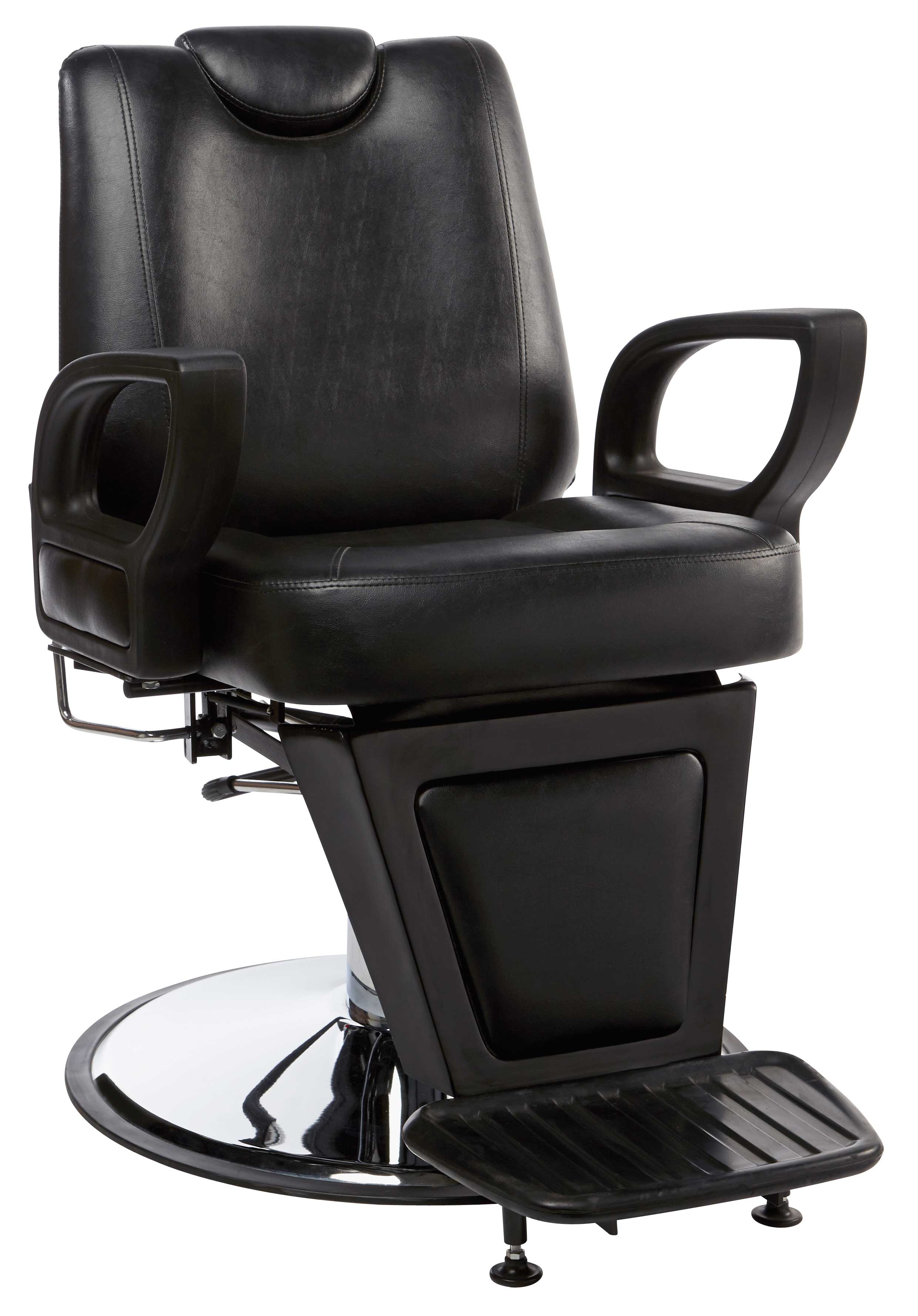 Strong Man Barber Chair