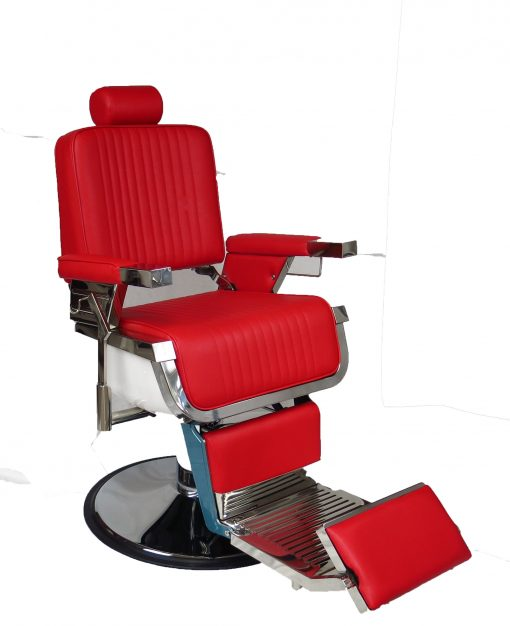 The Tradition Barber Chair