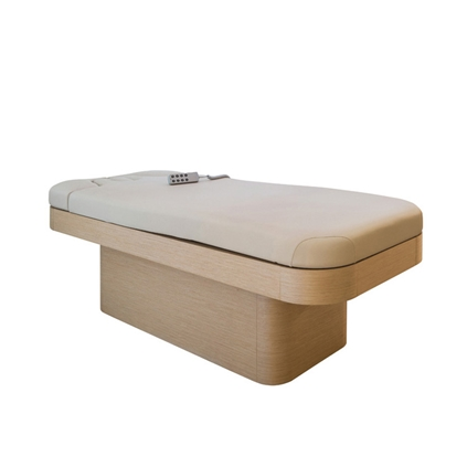 Nilo ninfea massage bed for 2nd hand salon furniture