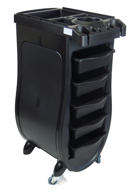 Tara Hairdressing Trolley