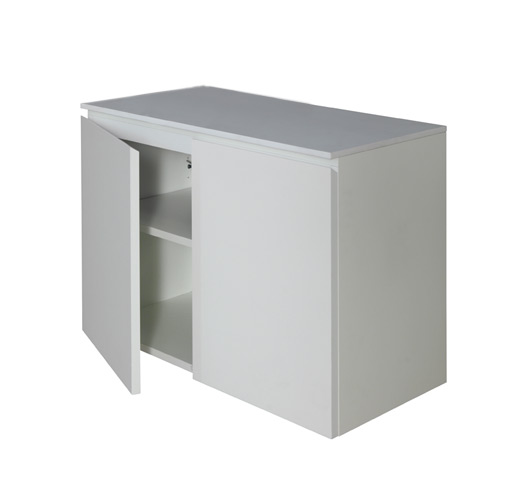Nilo City Base Cabinet