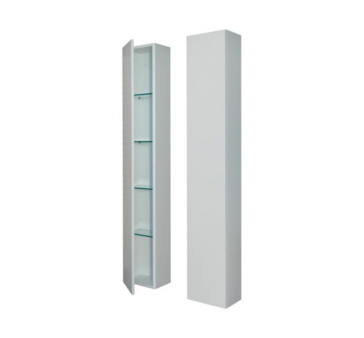 Nilo City Column Cabinet