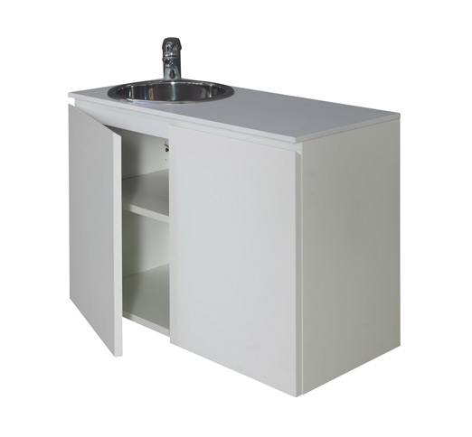 Nilo City Sink Cabinet