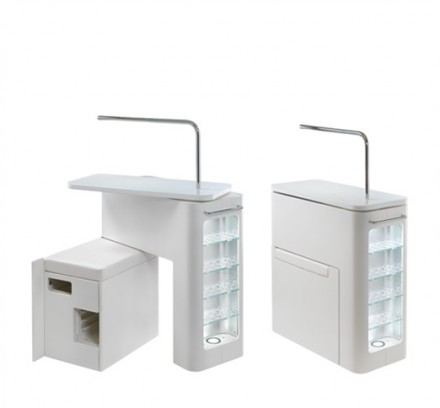 Nilo Magyc Manicure Table