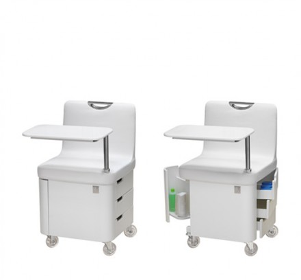 Nilo Profy Nails Manicure Table