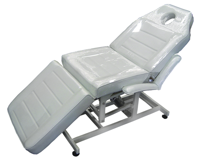 Claudette Hydraulic Beauty Bed