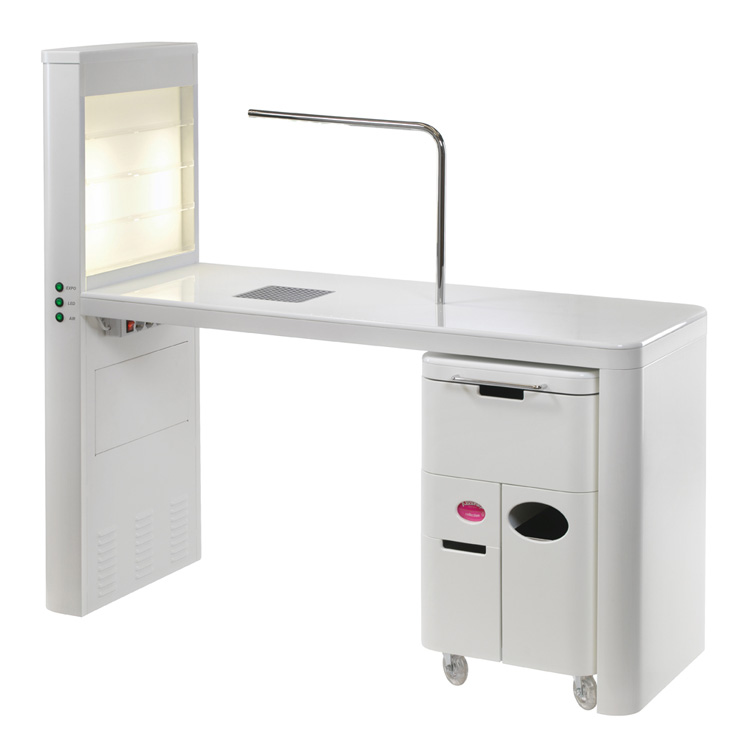 Nilo Lovely Manicure Table