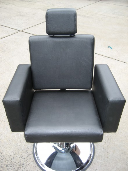 Today's Look Australian Made Barber Chair