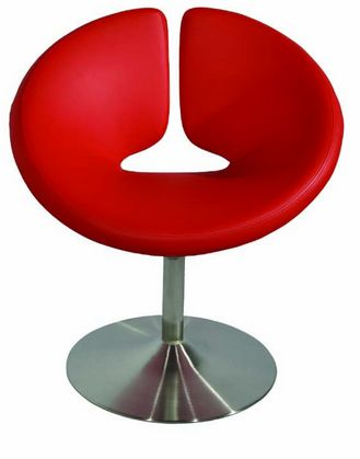 Donut Salon Chair