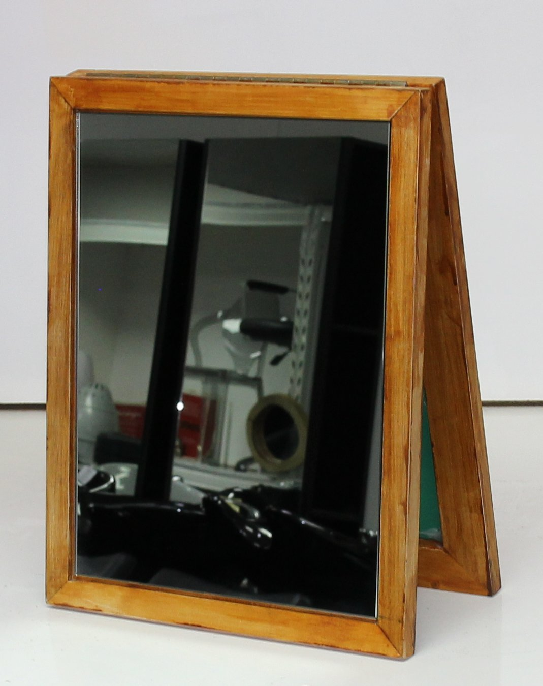 Small A Frame Australian Made Mirror