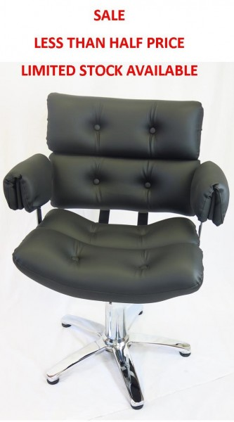 Regal Hydraulic Salon Chair
