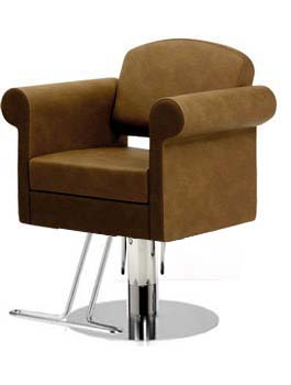 Pietranera Londra Easy Salon Chair