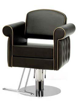 Pietranera Londra Optima Salon Chair