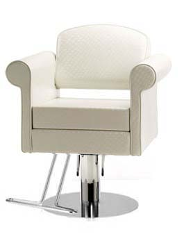 Pietranera Londra Mid Salon Chair