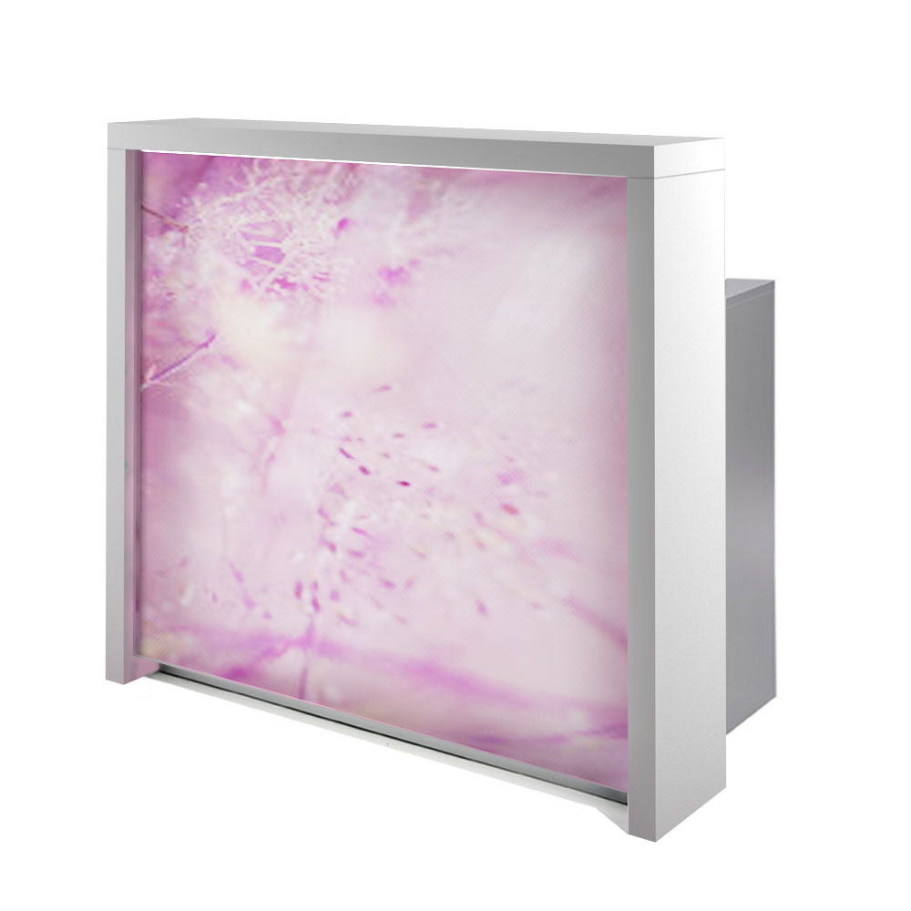 Pietranera Just Party Image Reception Desk