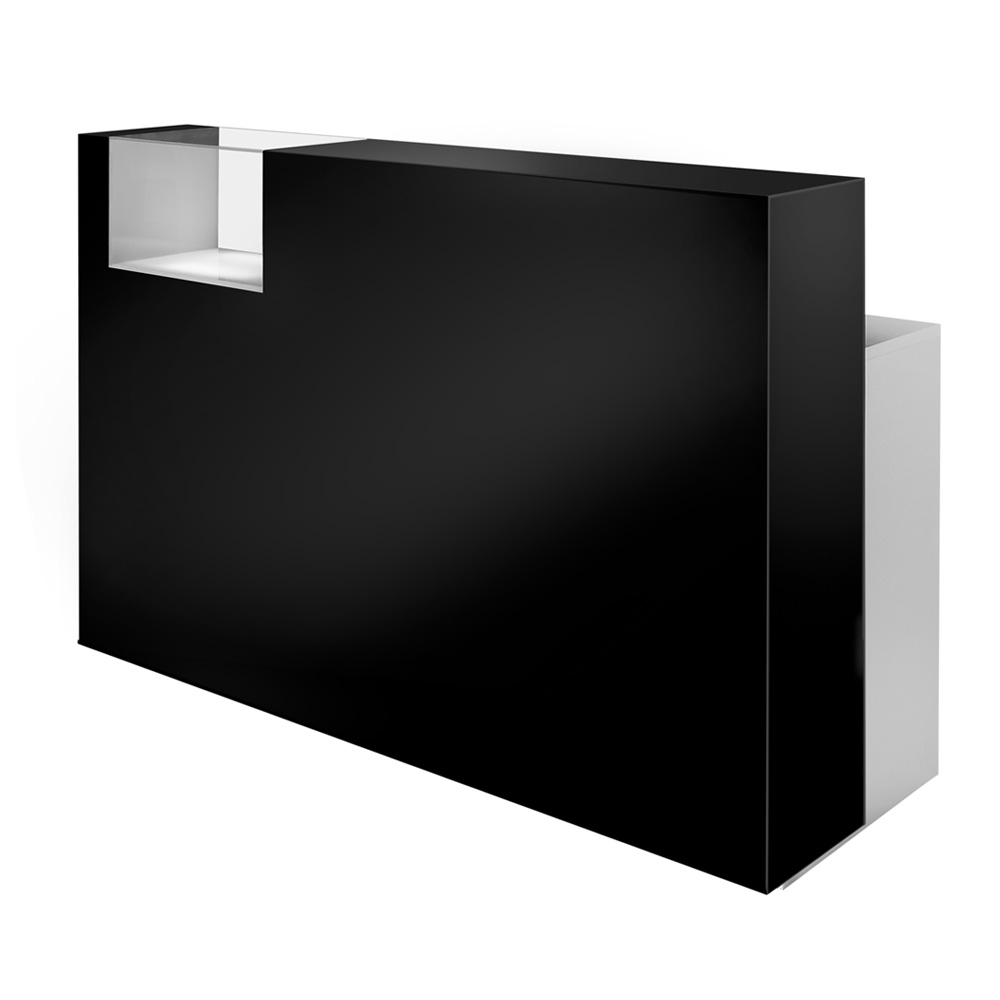 Pietranera Just Domino Reception Desk