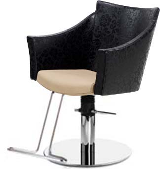 Pietranera Vento Salon Chair
