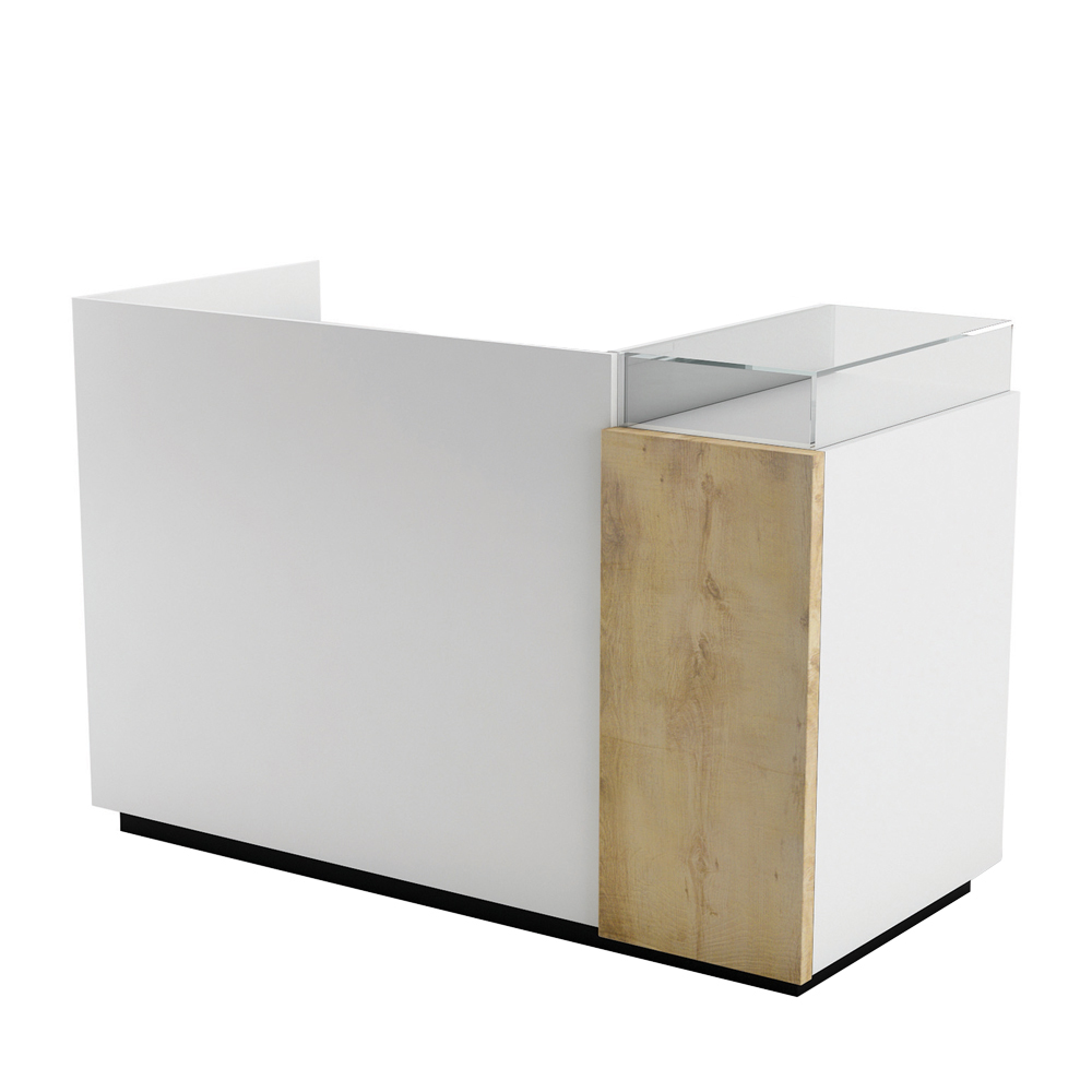 Pietranera Just One Reception Desk