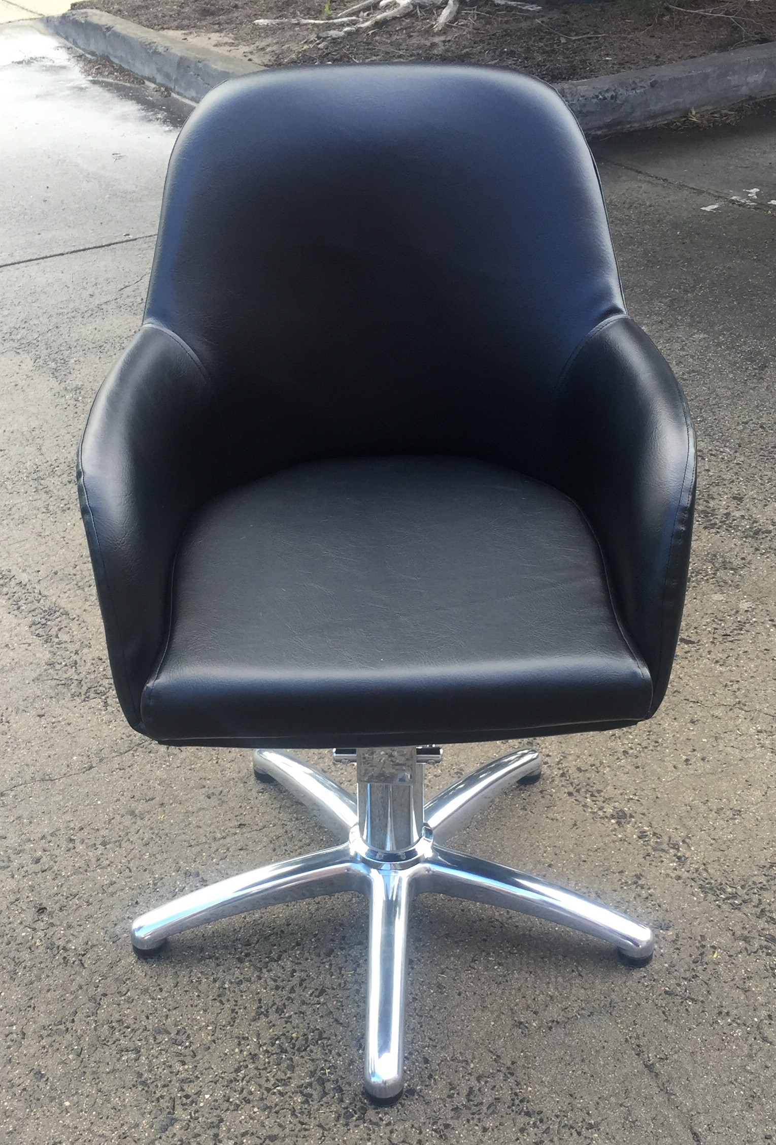Australian Made Pilot Salon Chair