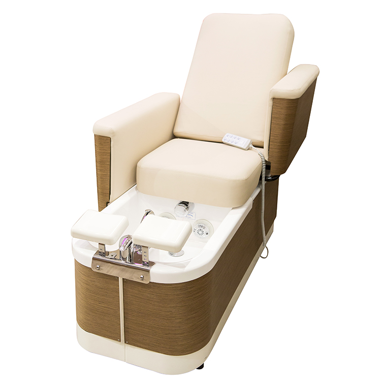 Nilo Foot Dream Luxury Motorised Pedicure Chair