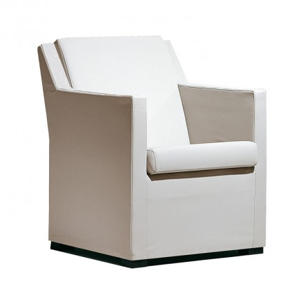 Nilo Giava Waiting Chair