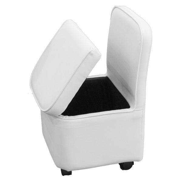 Nilo Foot Master Beauty Stool