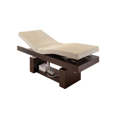 Nilo King Sqaure Beauty Bed