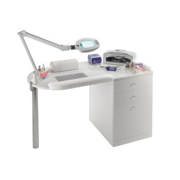 Nilo Nailix Manicure Table