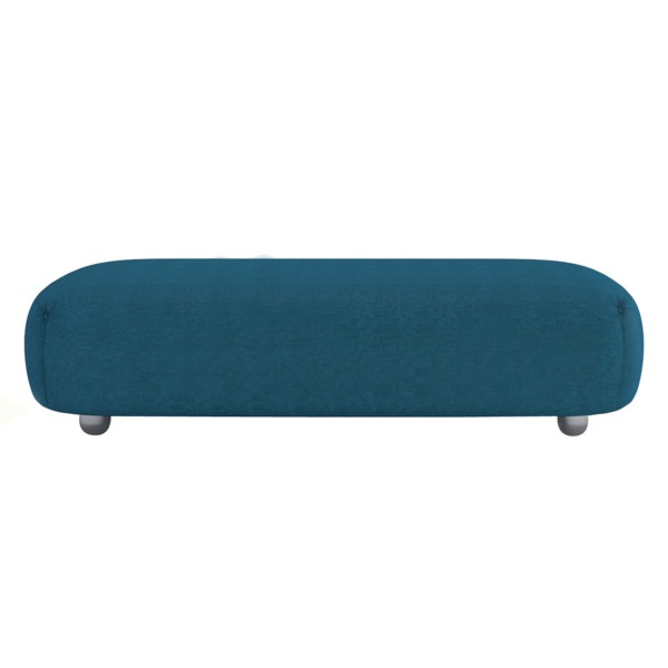 Nilo Ouverture Pouf Large Waiting Lounge