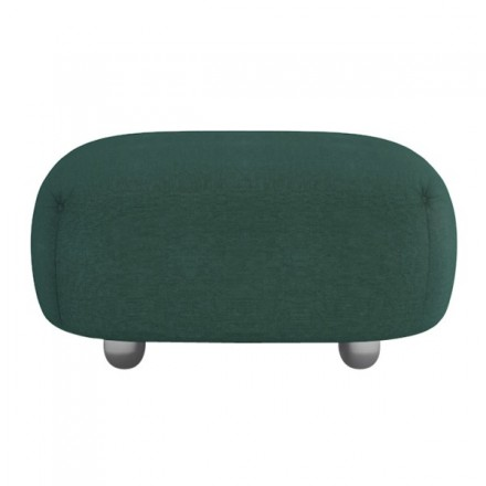 Nilo Ouverture Pouf Small Waiting Lounge