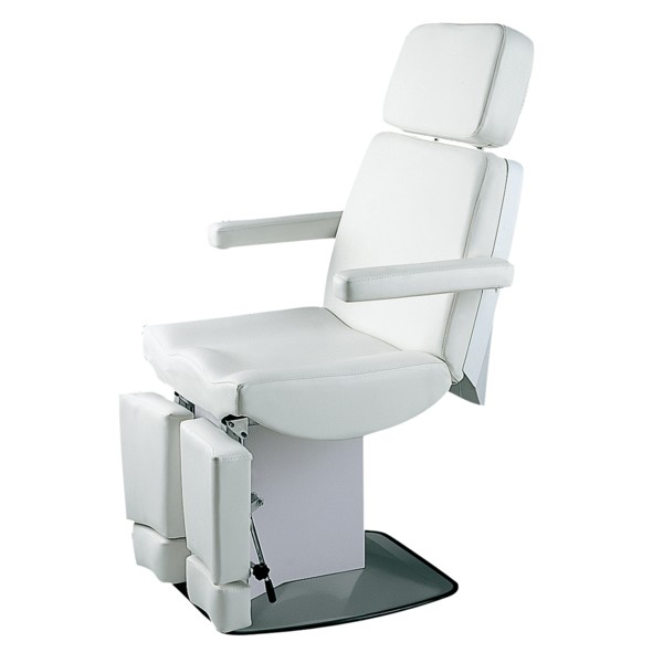 Nilo Target Pedicure Chair/Bed