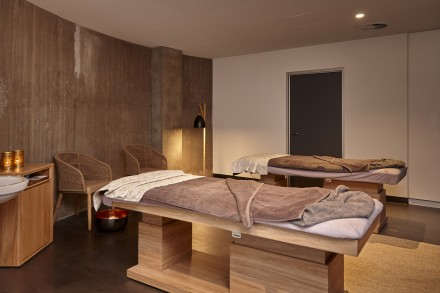 Peppers Spa Beauty Bed