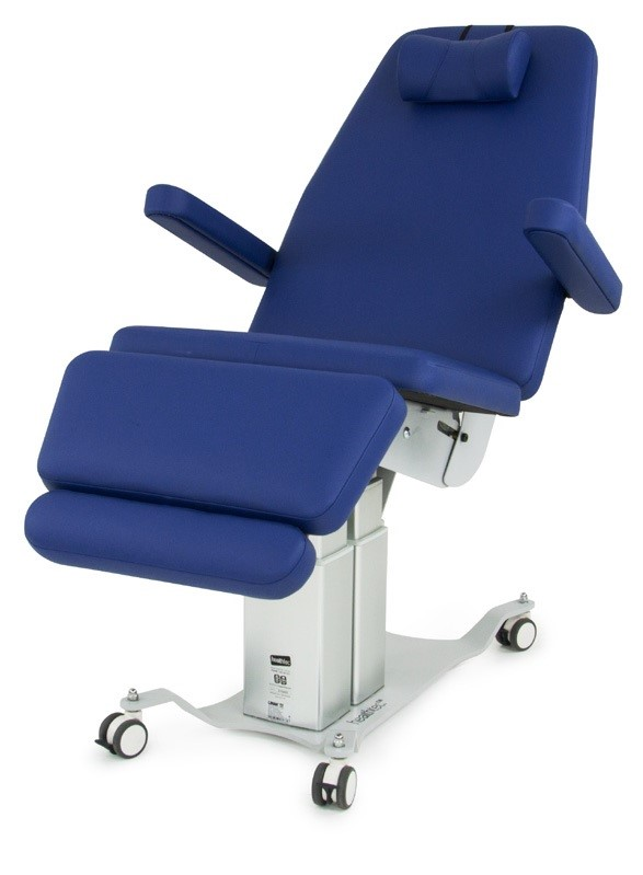 Beauty & Pedicure Chair/Bed