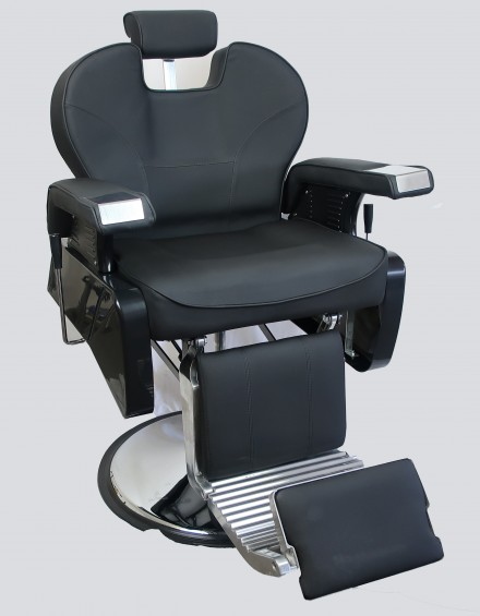 Classic Barber Chair