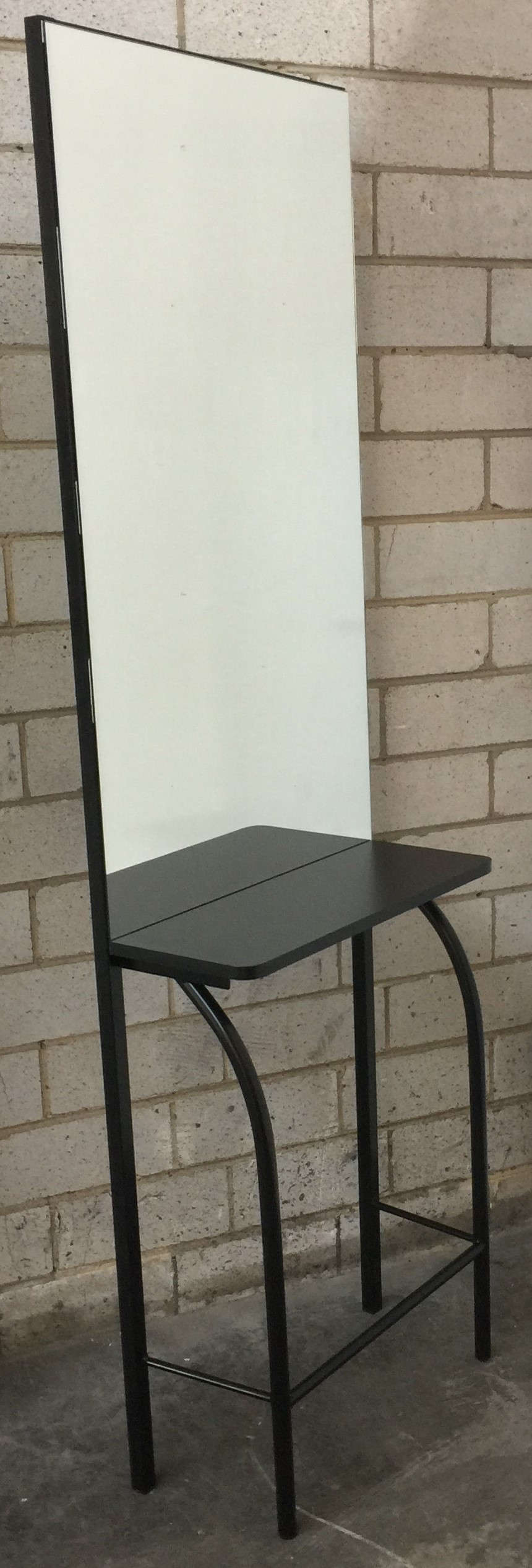 Australian Made Freestanding Workstation