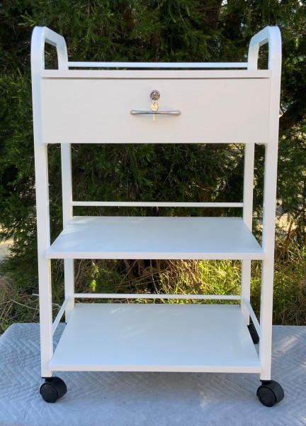Rachelle Australian Made Beauty Trolley