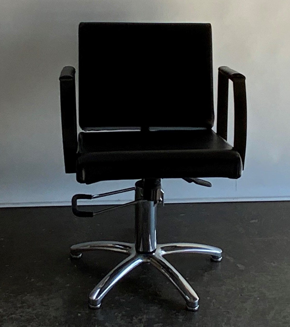 Australian Made 2 in 1 Hydraulic Salon Chair/Shampoo Chair