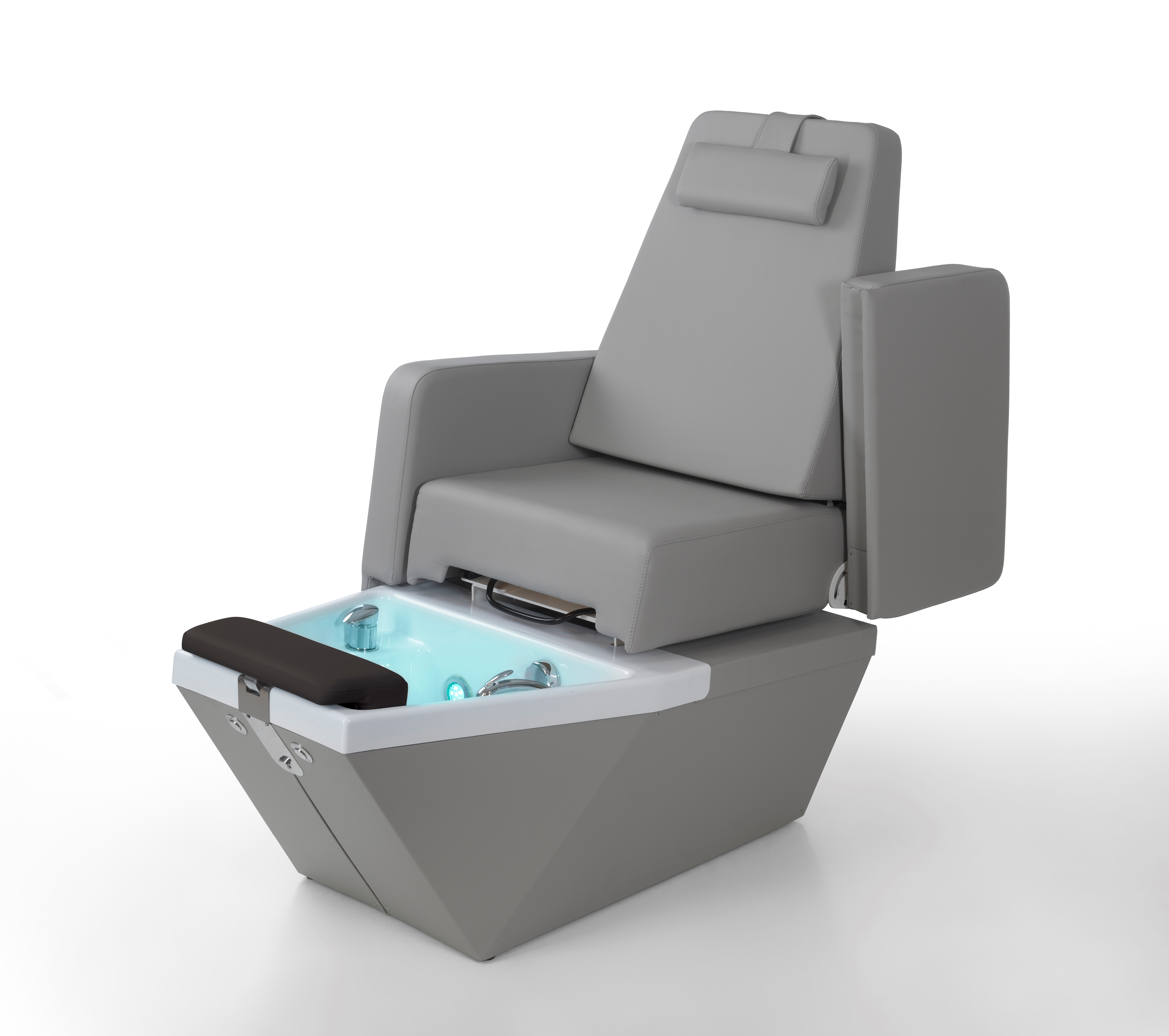 Nilo Foot Basic Pedicure Chair